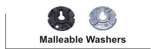 Malleable Washers